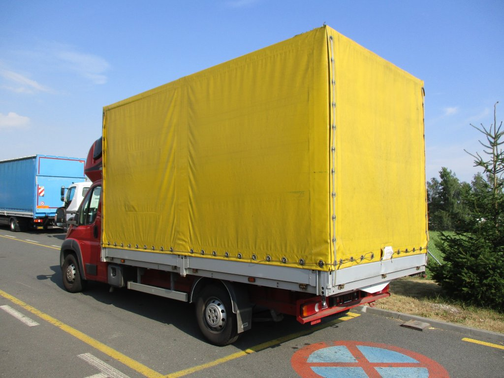 Peugeot Boxer 3,0 130kW, 3,0 130kW