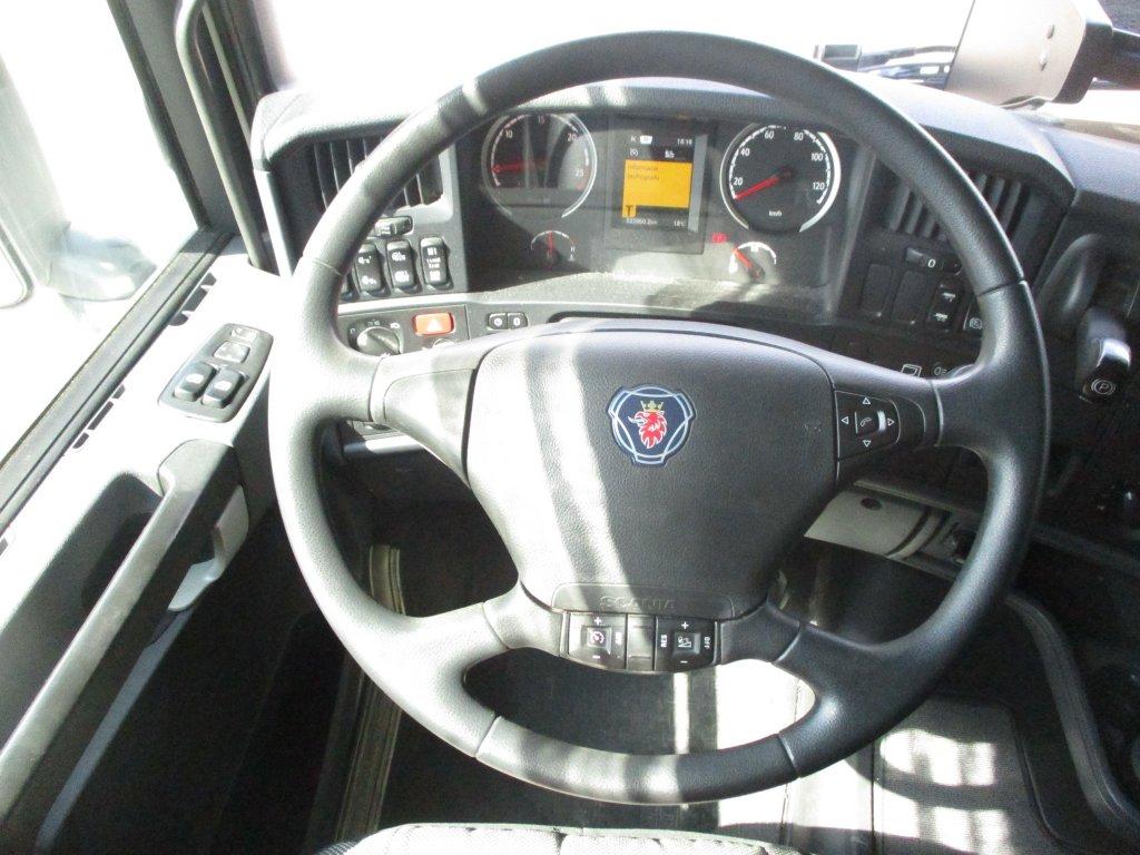 Scania  R 410 Highline Retarder Euro 6 FullServis