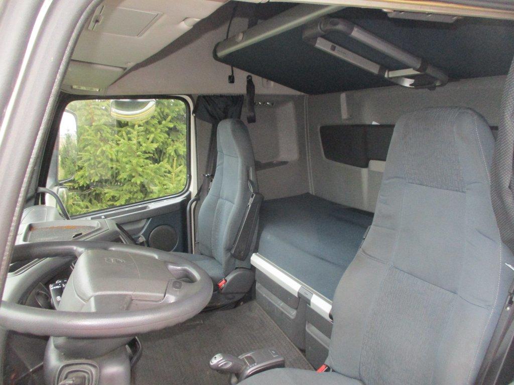 Volvo  FH 13 460 EEV Standart
