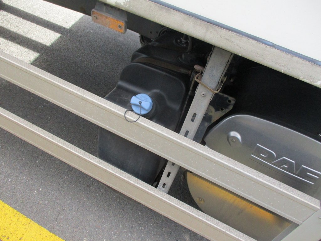 DAF  CF 85.360 Euro5 plošina