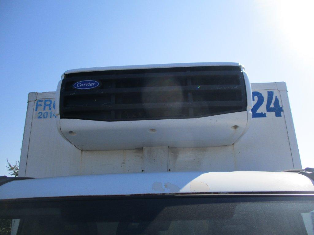 Iveco  Daily 65C15 Carrier Xarios 600 příčka