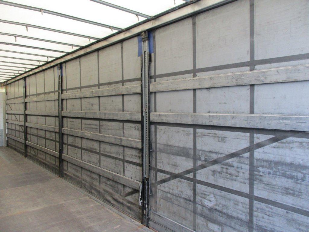 Schmitz  Cargobull SCS 24/L - 13,62 EB Standart