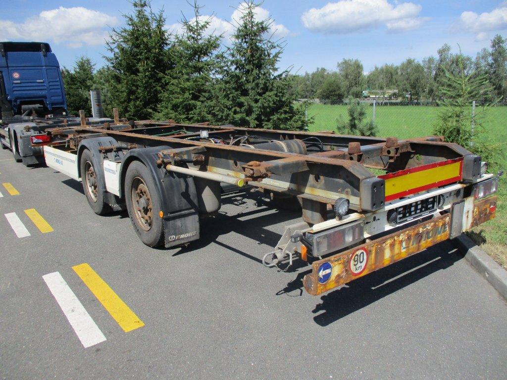 MAN  TGX 26.480 Euro6 + Krone 2013