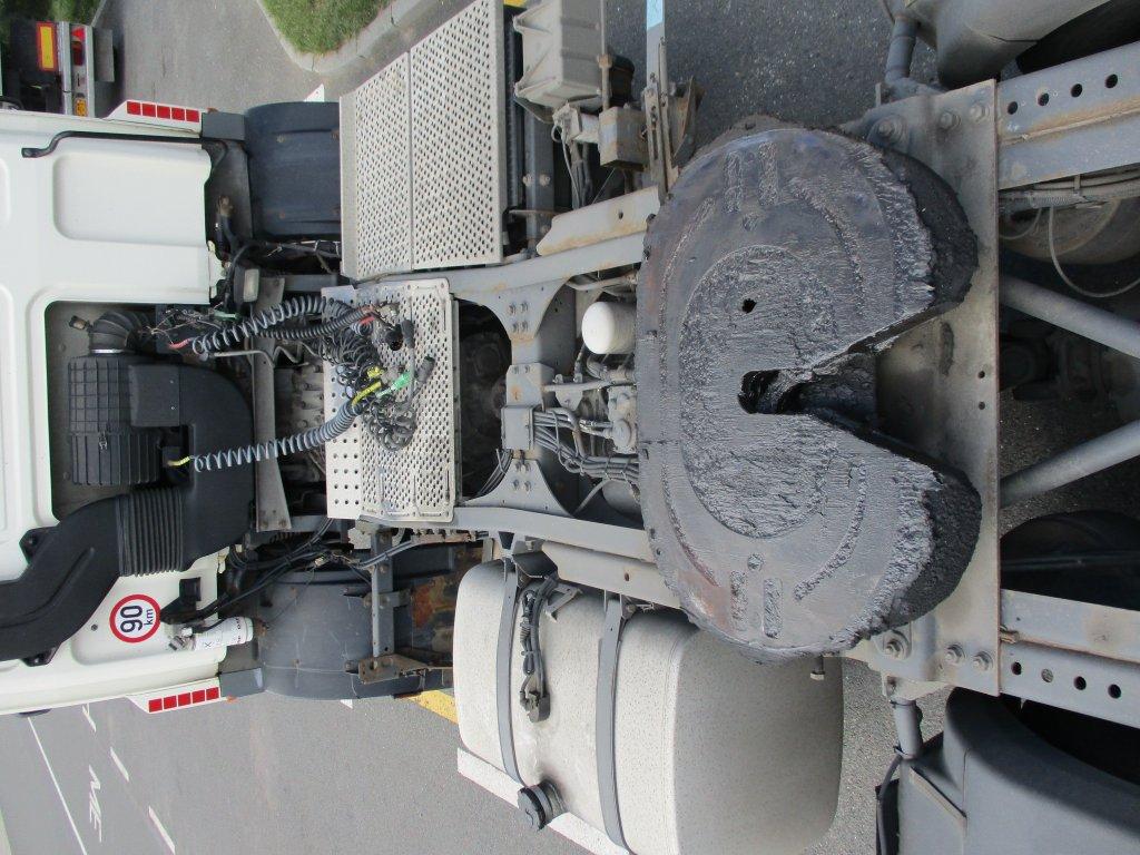 DAF  FT CF 85.360