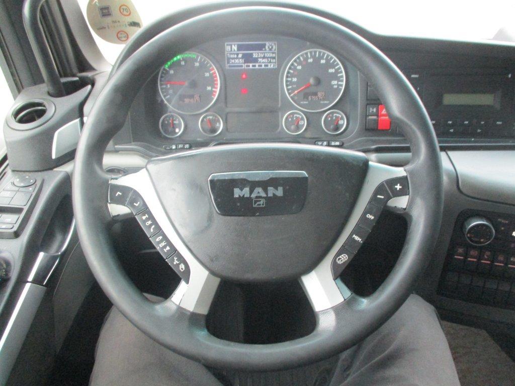 MAN  TGX 18.440 LowDeck Euro5