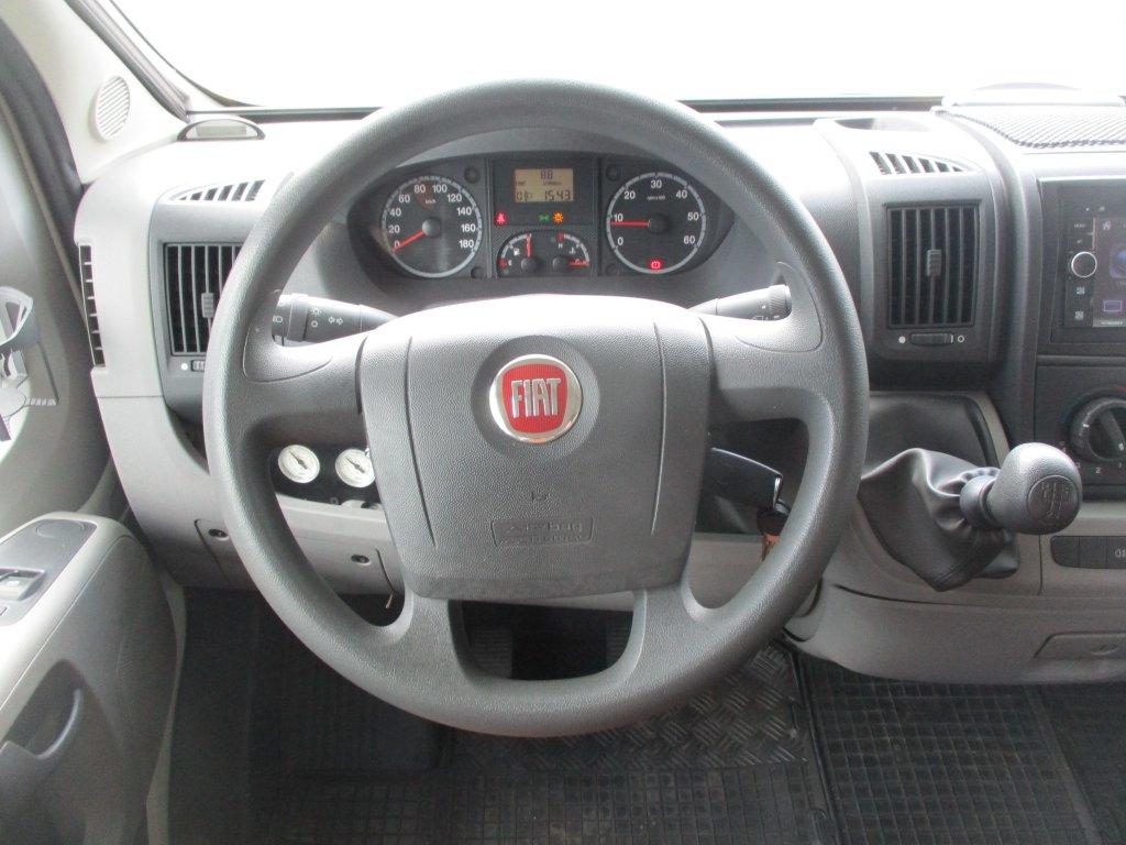 Fiat  Ducato S.E.A.6 míst