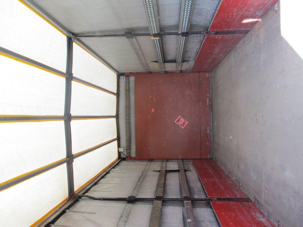MAN  TGL 8.180 4x2 Euro5 Manual plošina
