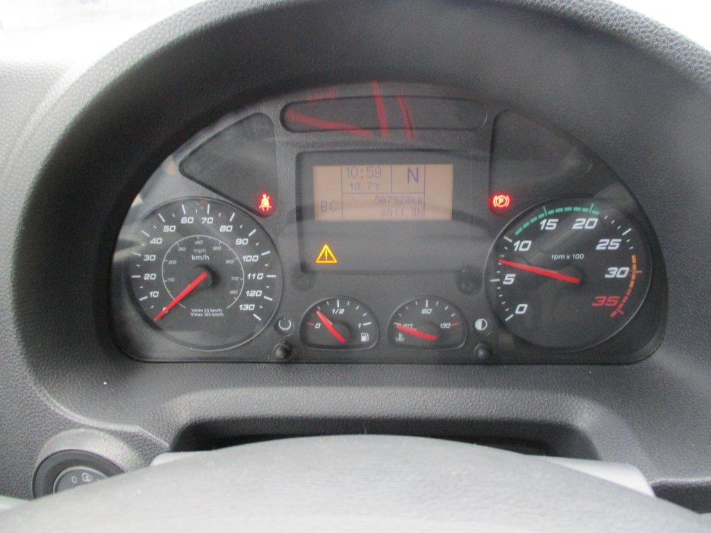 Iveco  Eurocargo 75 E 19 Euro6
