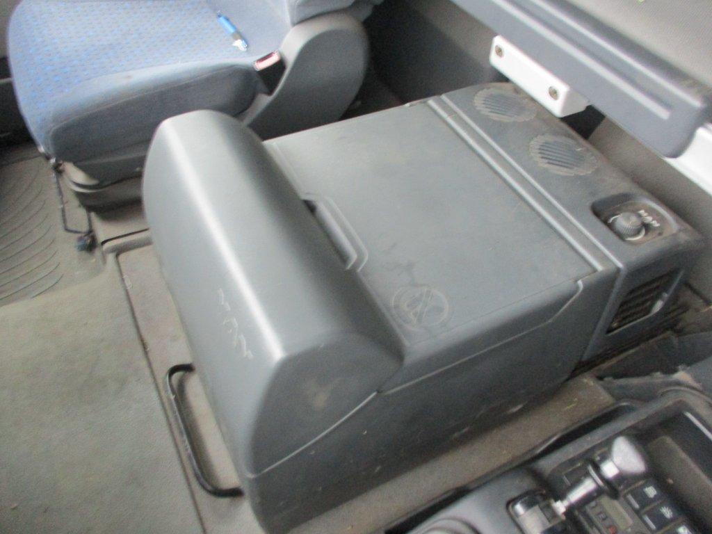 MAN  TGA 18.430 Hydraulika Intarder Analog.tacho