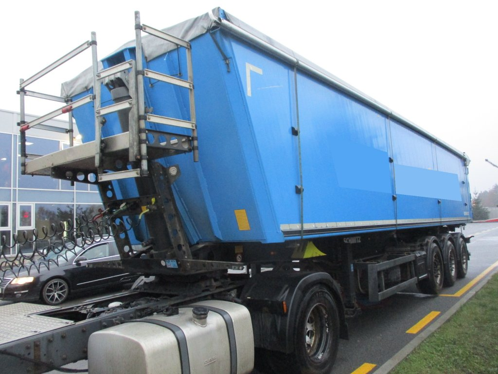 Schmitz  Cargobull SKI 24 SL 48m3