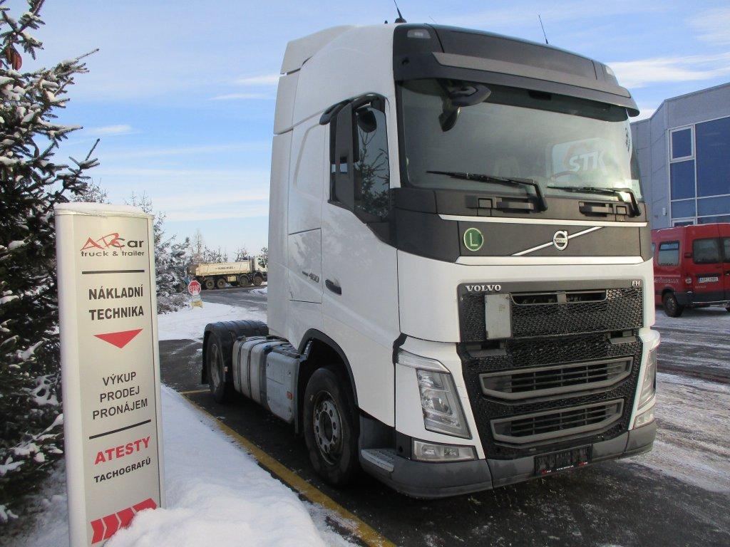Volvo  FH 13 460 Standart Euro6