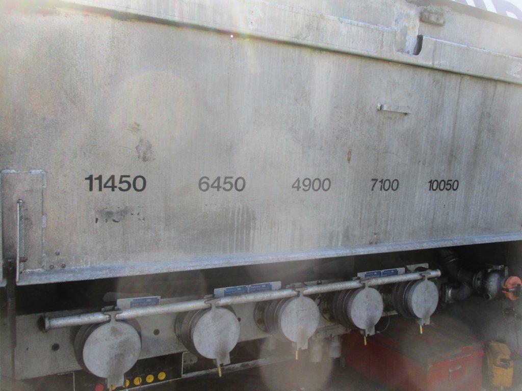 Ostatní  Willig SANA 42 ADR 5 komor 42000L
