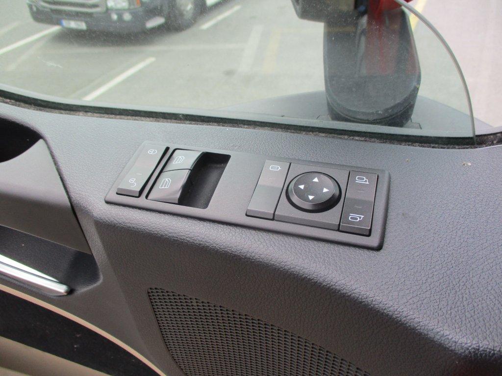 Mercedes-Benz  Actros 1845 LSNRL LowDeck