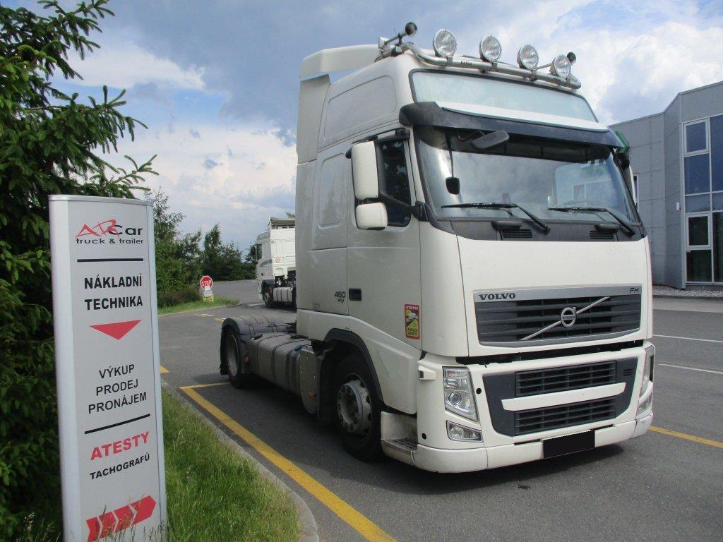 Volvo  FH 13 460 LowDeck EEV