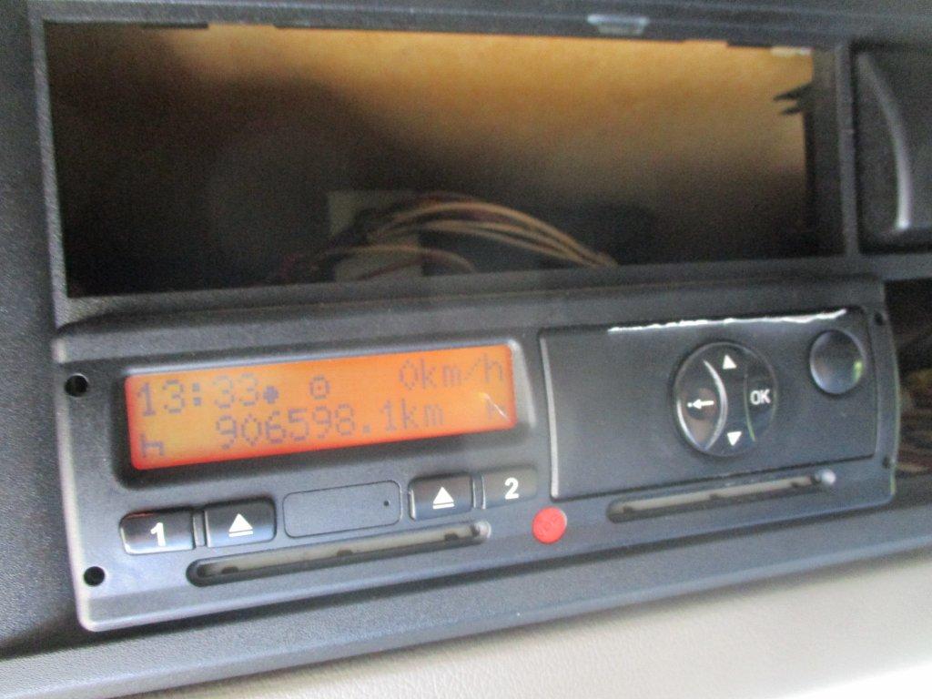 DAF  FT XF 105.460 SC EEV LowDeck