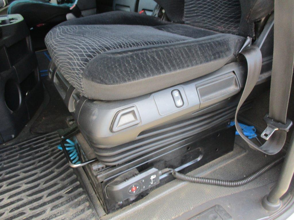 Mercedes-Benz  Actros 1845 LS Gigaspace Standart