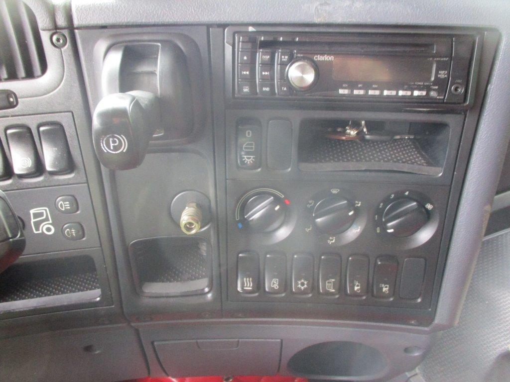 Scania  R 420 LA 6x2/4 Retarder EEV