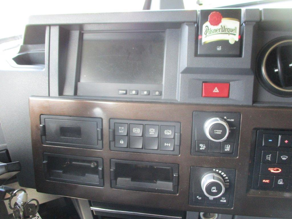 Renault  T DTI 13 480 LowDeck