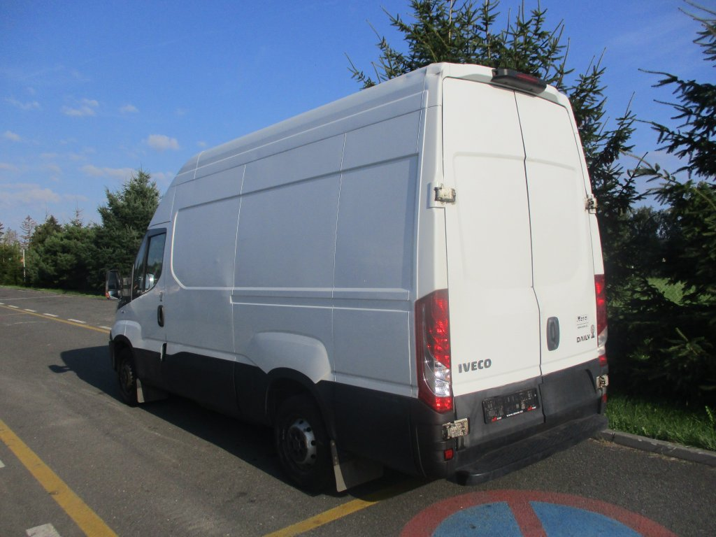 Iveco  Daily 35S14GV CNG
