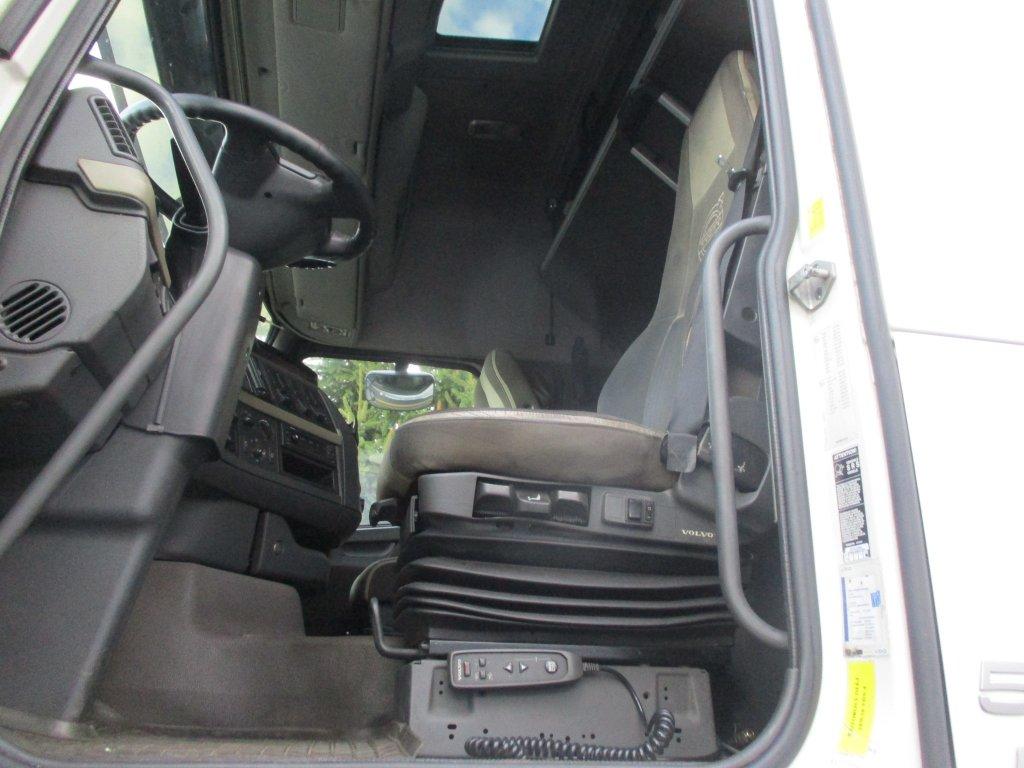 Volvo  FH 13 500 Standart EEV