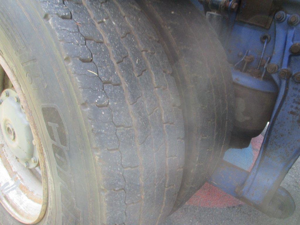 Mercedes-Benz  Actros 2641 L 6x4 Euro4